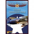 Blood Red Skies - Blood Red Skies USAAF Expansion Pack - EN 779512002