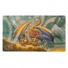 Dragon Shield Play Mat - Gold 21506