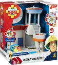 Fireman Sam - Ocean Rescue Playset (05269)