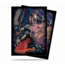 UP - Sleeves Standard - Magic: The Gathering - Commander 2016 v5 (120 Sleeves) 86478