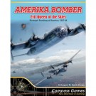 Galda spēle Amerika Bomber: Evil Queen Of The Skies - EN 1112