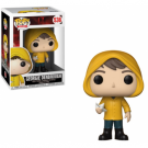 Funko POP! IT S2 - Georgie w/ Boat Vinyl Figure 10cm FK29520