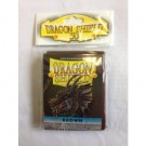Dragon Shield Standard Sleeves - Brown (50 Sleeves) 10211
