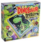 Operation - Dinosaurs/ Boardgames