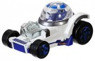 Hot Wheels - Star Wars Character Car R2-D2 (CGW37) /Toys
