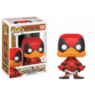 Funko POP! Marvel - Deadpool The Duck Vinyl Figure 10cm FK14561