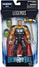 Marvel Legends - Series Beta Ray Bill (6 inch Figure) /Toys
