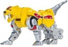 Power Rangers Legacy – Mighty Sabertooth Zord /Toys