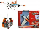 Disney Planes - Remote Controlled Driving Plane Dusty - Toy