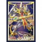 "Bushiroad Sleeve Collection Mini - Xtra Vol. 41 Chrono Visor Heritage"" (70 Sleeves)"" 736170"
