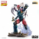Marvel Comics - X-Men Vs Sentinel #3 Deluxe BDS Art Scale 1/10 MARCAS28720-10