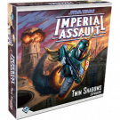 Galda spēle FFG - Star Wars: Imperial Assault - Twin Shadows Expansion FFGSWI10