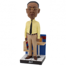 Royal Bobbles - Better Call Saul - Gus Bobblehead RB1174