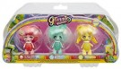 Glimmies - Rainbow Friends Triple Blister Pack styles may vary/Toys