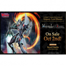 Cardfight!! Vanguard Special Series Majesty Lord Blaster - EN VGE-V-SS04-EN