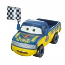 Cars 2 - Dexter Hoover (W1938) - Toy DH0746775035372