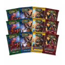 Galda spēle Epic Card Game: Tyrants Expansion Display (24 Packs) - EN WWG307