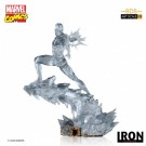 Marvel Comics - Iceman BDS Art Scale 1/10 MARCAS28220-10