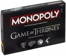 Monopoly - Game of Thrones Edition - Board Game