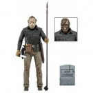 Friday the 13th Part 6 Jason Lives 30th Anniversary - Jason Voorhees Deluxe Action Figure 18cm NECA39714