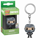 Funko POP! Keychain: Fortnite - Havoc Vinyl Figure 4cm FK36972