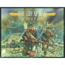 Galda spēle Commands and Colours The Great War: French Expansion - EN TGW025