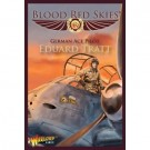 Blood Red Skies Me 410 Ace: Eduard Tratt - EN 772211003