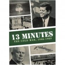 Board Game 13 Minutes: The Cuban Missile Crisis - EN 11963