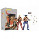 Contra - Bill and Lance 2-Pack (Video Game Appearance) Action Figures 18cm Scale NECA60790