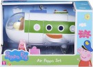 (D) Peppa Pig - Air Peppa Jet (Damage Packaging) /Toys