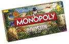 Monopoly - -(discontinued) Dinosaurs Edition - Board Game /Toys