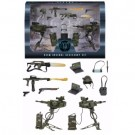Aliens - USCM Arsenal Weapons - 7inch Scale Accessory Pack NECA51630
