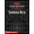 D&D Curse of Strahd: Tarokka Deck (54 Cards) - EN 73706