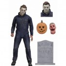 Halloween (2018) - Ultimate Michael Myers Action Figure 18cm NECA60687
