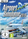 Airport Simulator 2019 PC игра