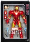 MARVEL LEGENDS SERIES 12-INCH IRON MAN B7434