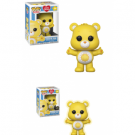 Funko POP! Care Bears - Funshine Bear Vinyl Figure 10cm Assortment (5+1 chase figure) FK26719case