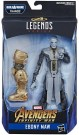Avengers - 6 INCH LEGENDS 14 Ebony Maw /Toys