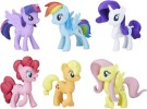 My Little Pony - Meet the Mane Ponies styles vary / Toys