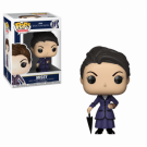 Funko POP! Doctor Who: Missy Vinyl Figure 10cm FK32830