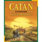 Galda spēle Catan: Cities & Knights? Game Expansion (2015 Refresh) - EN MFG3077