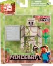"Minecraft - Iron Golem 3"" action figure  /Toy"