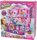 SHOPKINS SHOPPIES SHOPVILLE SUPER MALL PLAYSET HPP14011