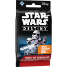 Galda spēle FFG - Star Wars: Destiny TCDG - Spirit of Rebellion Booster Case (36 Packs) - EN FFGSWD04