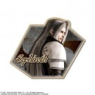 FINAL FANTASY VII REMAKE CHARACTER STICKER - SEPHIROTH XFF07ZZ142