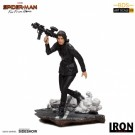 FFH Maria Hill 1/10 art scale MARCAS23019-10