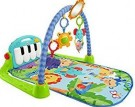Fisher Price - Deluxe Kick and Play Gym /Toys