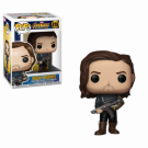 Funko POP! Infinity War S2 - Bucky w/ Weapon Vinyl Figure 10cm FK35775