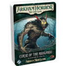 Galda spēle FFG - Arkham Horror LCG: Curse of the Rougarou Scenario Pack - EN FFGAHC09