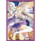 "Bushiroad Sleeve Collection Mini - Vol.320 Card Fight !! Vanguard G The Almighty Ultimate Sacred Minerva"" (70 Sleeves)"""